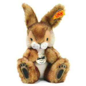 Poppel Rabbit   Brown Tipped Toys & Games