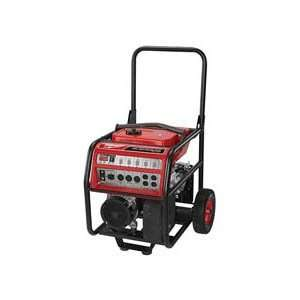 Milwaukee Tools Heavy Duty 6,000 watt gas powered