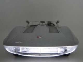 Rare Vintage Experimental Race/Concept Car Chevrolet Corvette StingRay