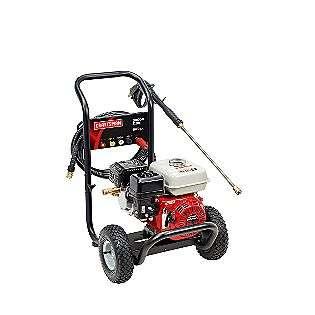 3000 PSI, 2.8 GPM Honda Powered Pressure Washer  Craftsman Lawn