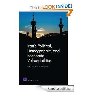 Economic Vulnerabilities eBook Keith Crane, Rollie Lal Kindle Store