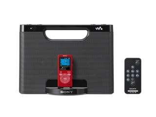 OFFICIAL SONY Walkman compatible speaker dock RDP NWM7 B