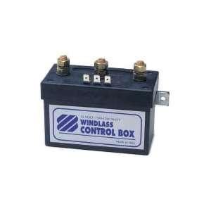 Windlass Dual direction Control Box Spa 10700