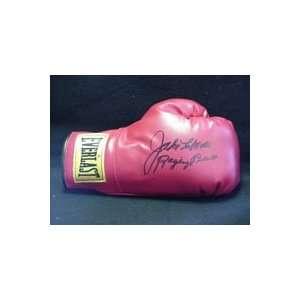 LaMotta, Jake Raging Bull Everlast Boxing Glove