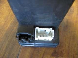 R129 Mercedes Central Door Lock Locking Vacuum Pump SL