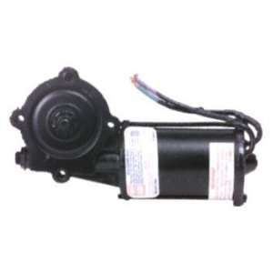 Cardone 42 438 Remanufactured Domestic Window Lift Motor Automotive