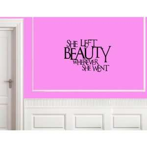wall quotes stickers sayings home art decor decal
