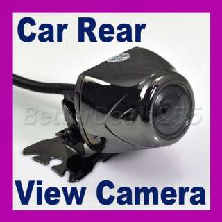 170º Night Vision Car Rear View Reverse Color Camera 12