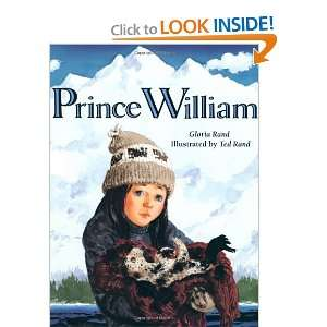 Prince William (An Owlet Book) (9780805033847) Gloria