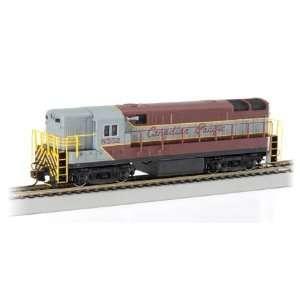 64129 Fairbanks Morse H16 44 CP HO: Toys & Games