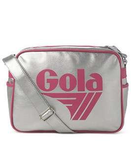 null (Multi Col) Gola Neon Redford Bag  236504799  New Look
