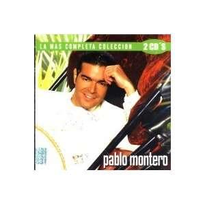 La Mas Completa Coleccion Pablo Montero Music
