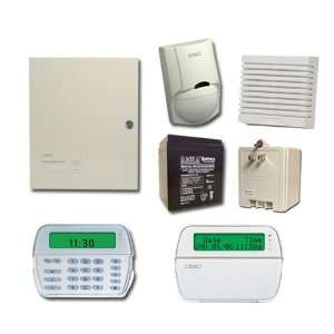 dsc adt pc1555 alarm system parts keypad sensors etc. Black Bedroom Furniture Sets. Home Design Ideas