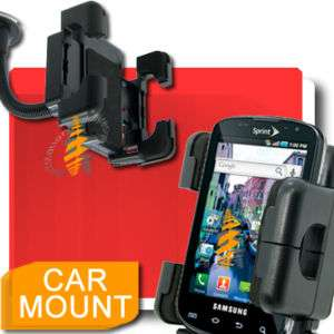 Car Mount Holder SPRINT SAMSUNG EPIC 4G Galaxy S D700