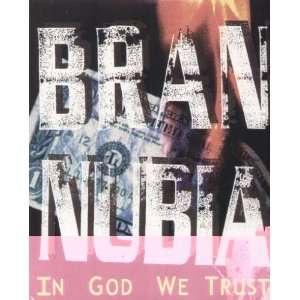 In God We Trust [Vinyl] Brand Nubian Music