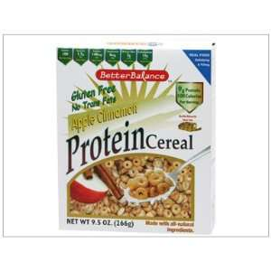 Kays Naturals Protein Cereal (9.5 oz. Box): Health & Personal Care