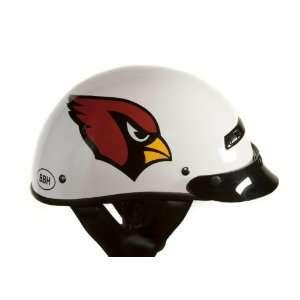 NFL PRO FOOTBALL LICENSED MOTORCYCLE HELMET