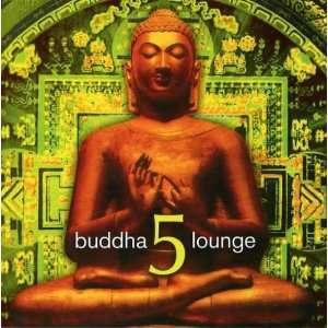 Vol. 5 Buddha Lounge Buddha Lounge Music