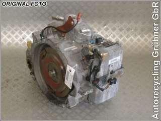 GETRIEBE Automatik 4 Gang 4HP20 RENAULT ESPACE III (JE0_) 3.0 V6