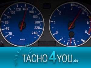 BMW Tachoscheibe Tacho E39 Benzin Diesel M5 Carbon 3077