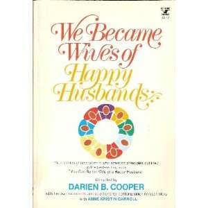 We became wives of happy husbands: True stories of personal