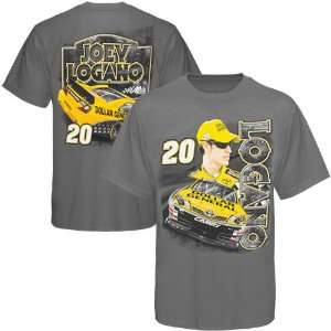NASCAR Chase Authentics Joey Logano Chassis T Shirt
