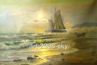 Original Oil painting Ocean Wave artSeascapeon canvas