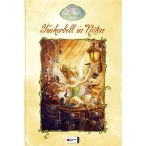 Fairies. Tinkerbell in Nöten  Kiki Thorpe, Judith Holmes