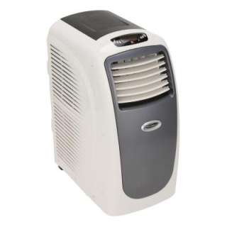 Soleus Air 10,000 BTU Portable Air Conditioner with Dehumidifer and