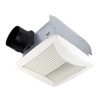 NuTone 50 CFM Wall/Ceiling Exhaust Bath Fan, ENERGY STAR* 50NT at The