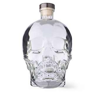 Vodka 175cl   CRYSTAL HEAD VODKA   Spirits gifts   Wine & spirits