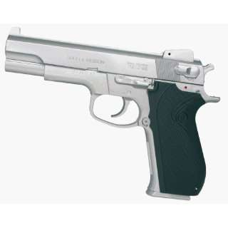 Softair Pistole Smith & Wesson M4505 chrom HPA, Federdruck