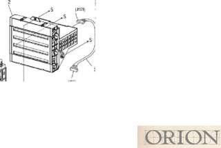 Xerox Phaser 6360 062K17233 Laser Scanner Unit