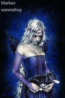 Victoria Frances   Angel of Death, Poster 91,5x61cm