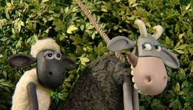reserved shaun the sheep word mark and the characters shaun the sheep