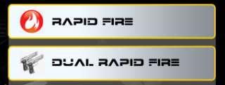 10 Mode DROP SHOT Xbox 360 Rapid Fire Controller ,Modded, New