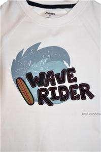 Gymboree Baja Surf Shirt Shorts U PICK NWT 4 4T 5 5T