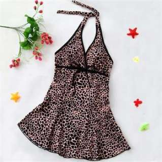 Lady Sexy One Piece Bikini Seaside Beach Swimwear clothes CB015