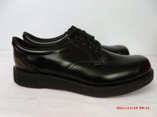 NEW MENS POST OFFICE SHOES 14 W
