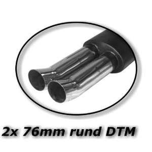 DTM   Audi A3 (Typ 8L   1,6 / 1,8 / 1,8T / 1,9TDI / 2,0) + Seat Leon