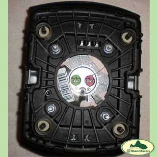 LAND ROVER DRIVER AIR BAG RANGE SPORT LR3 LR4 LR012986 OEM NEW
