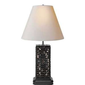 Ong Abacus Table Lamp By Visual Comfort: Home Improvement