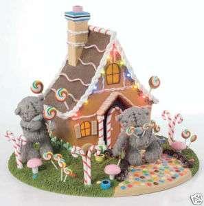 Me To You 40538SKU Home Sweet Home 2009 Ltd.Ed.£120.00