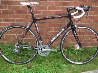 AMX1 Tiagra Road Alu Bicycle Black/Red 51cm (efTT 55.0) AMX 1