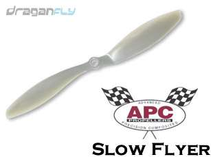 APC 10x3.8 SF Slow Flyer Electric RC Airplane Propeller