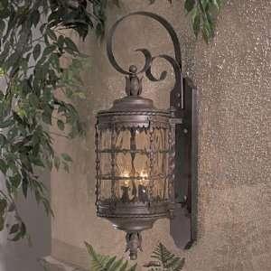 Minka Lavery 8881 61 2 Light Outdoor Wall Lantern