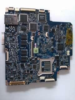 Dell Latitude E4200 Motherboard Mainboard System Board 1.4Ghz Core 2