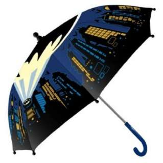 Western Chief Kids Batman Umbrella: Clothing