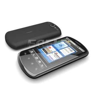 NEW UNLOCKED HUAWEI U8800 IDEOS X5 BLACK MOBILE PHONE