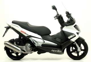 POT DECHAPPEMENT SILENCIEUX ARROW REFLEX APRILIA SR MAX 300